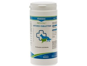 canina petvital arthro 1000