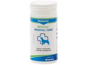canina petvital mineral 100