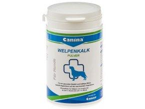 CANINA Welpenkalk plv. 300g