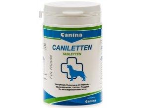 canina caniletten 150