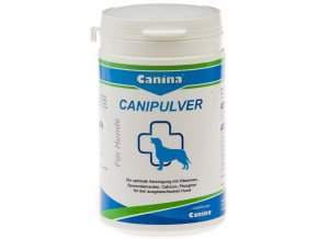 canina canipulver 350