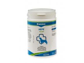 CANINA Enzym - Hefe plv. 600g