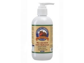 GRIZZLY Wild Salmon Oil 250ml