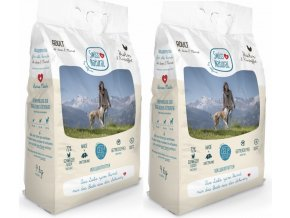 Dog's Health polovlhké krmivo pes 10 kg