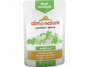 almo nature anti hairball 70