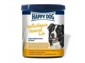 happy dog multivitamin