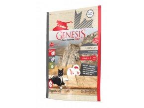 genesis urinary cat
