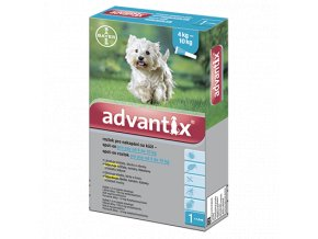 Advantix do10kg