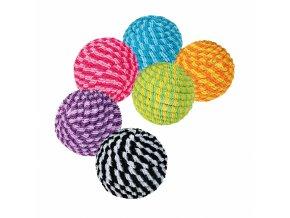 provázkové míčky