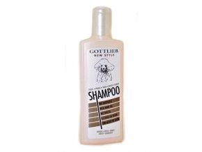 GOTTLIEB Aprikot Pudel šampon 300ml