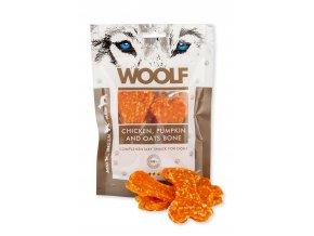 woolf chicken pumpkins