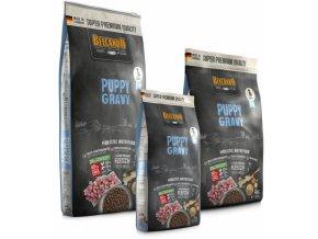 belcando puppy gravy 15