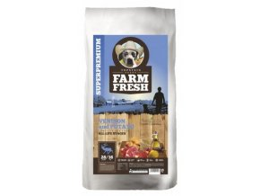 farm fresh venision
