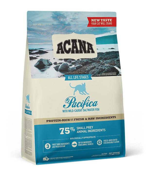 ACANA Cat Pacifica Regionals 1,8 kg