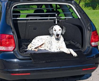 TRIXIE Cestovní pelech pro psa do zavazadlového prostoru 95 x 75cm