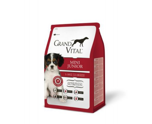 GRAND VITAL Mini Junior 1,5 kg