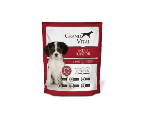GRAND VITAL Mini Junior 7,5 kg