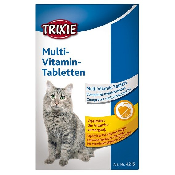 TRIXIE Multivitaminové tablety 50g