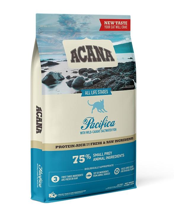 ACANA Cat Pacifica Regionals 5,4 kg