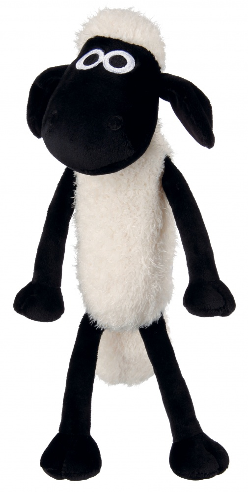 Ovečka Shaun, plyšová hračka 37 cm