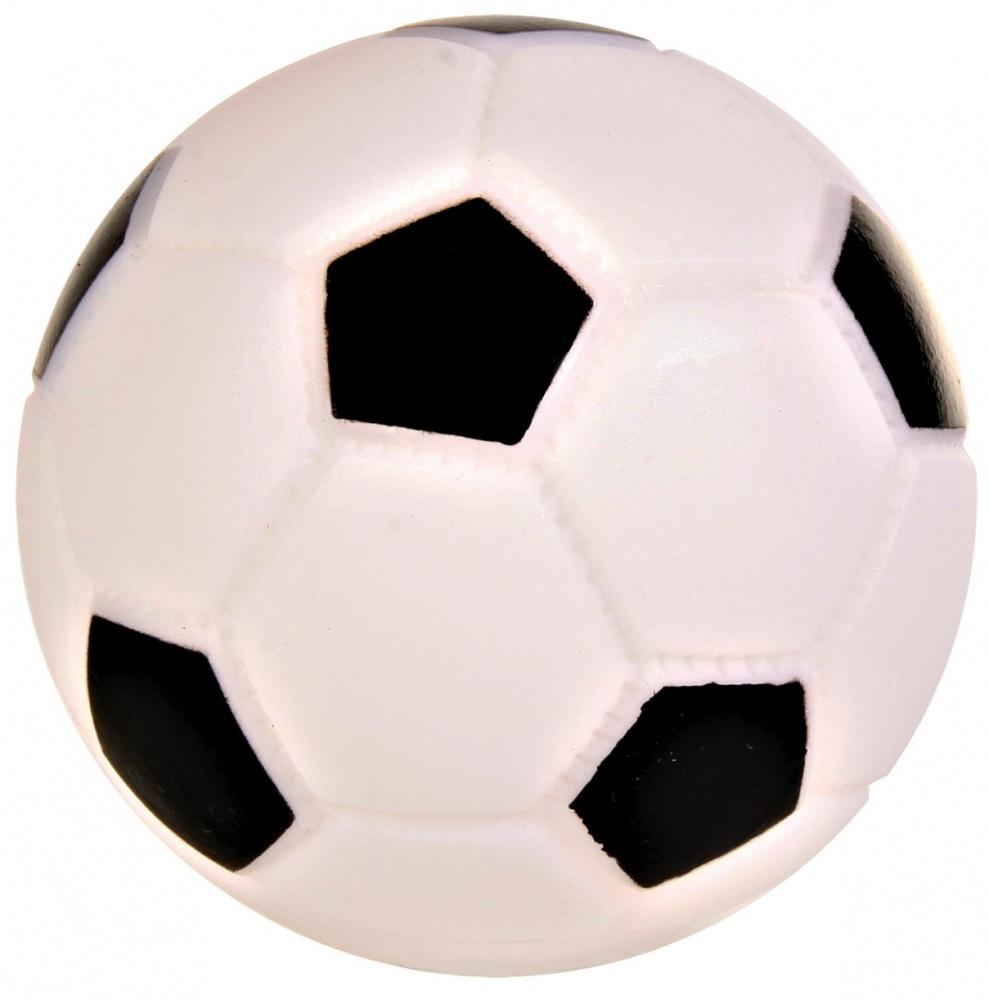 Fotbalový míč 6cm TRIXIE