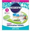 ecozone tablety do mycky 72