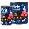 brit premium beef 400