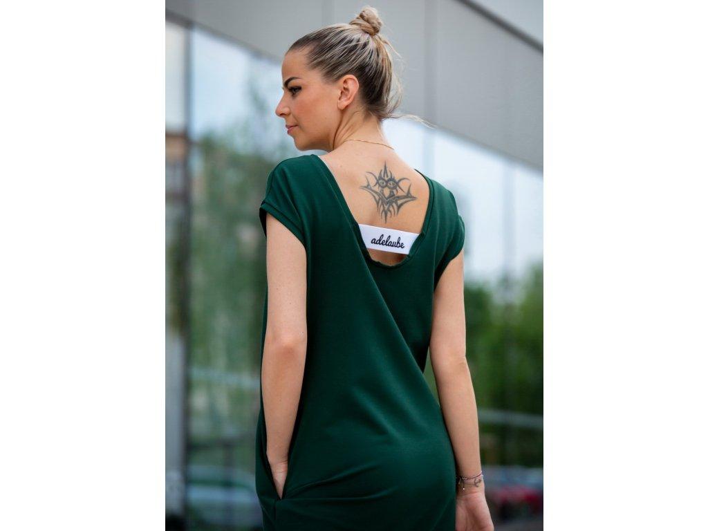 SHINE zelená 3