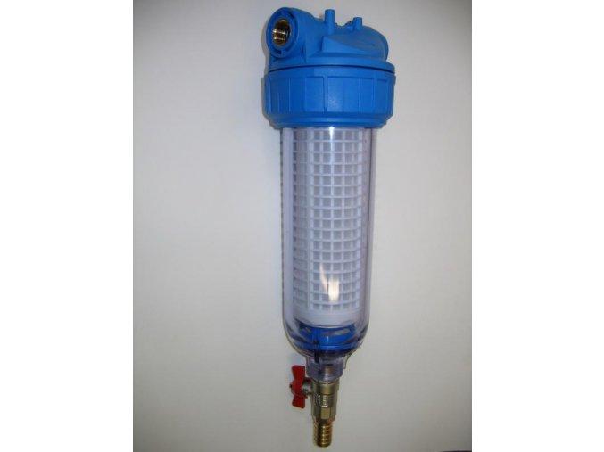 """Filtr na vodu OVV 3P 9""""3/4 DN 1/2"""" filtrace vody"""