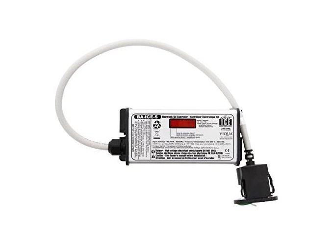 adapter BA ICE S