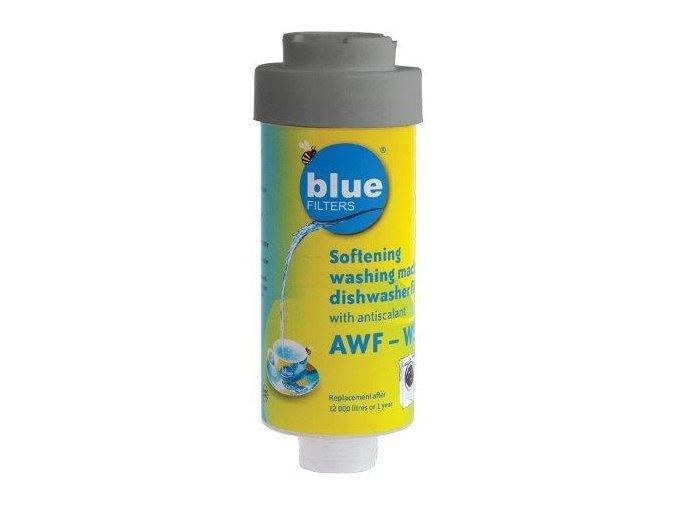 Změkčovač vody pro pračky a myčky nádobí, AWF-WSM