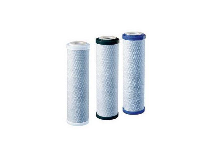 Sada výměnných filtračních modulů B510-03-02-07