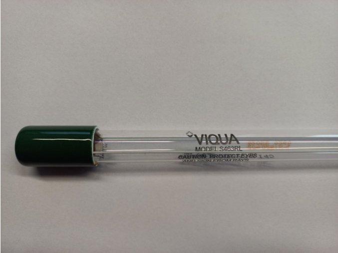 Náhradní originální UV zářič S463RL pro UV lampu A, S5Q, STERILIGHT