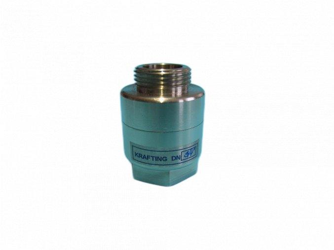 """Magnetická úpravna vody KRAFTING DN 3/4"""" MS"""