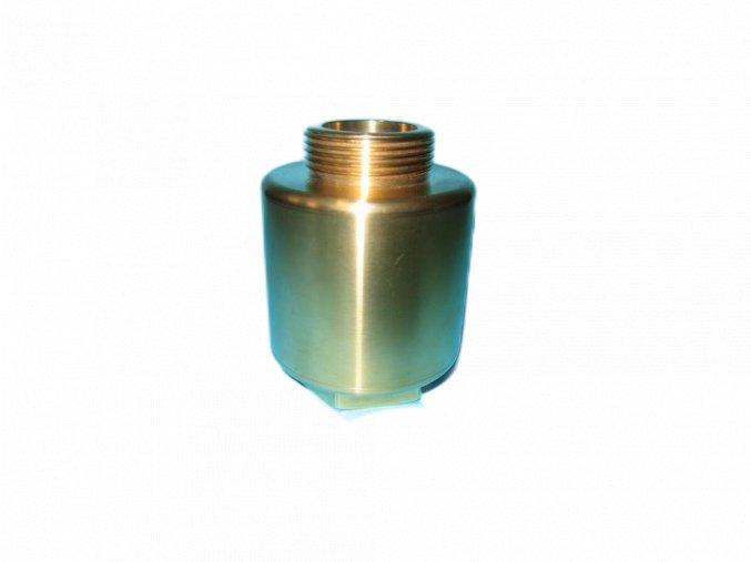 "Magnetická úpravna vody KRAFTING DN 6/4"" MS NI"