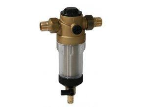 """Filtr na vodu SYR FR 3/4"""" s manuální údržbou kartuše"""
