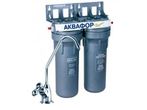 Vodní filtr AQUAPHOR DUET filtrace vody
