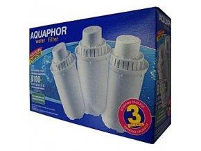 Filtrační patrona AQUAPHOR B100-5, 3ks v balení