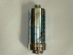 Sprchový filtr s KDF - změkčovací AWF-SWR chrom