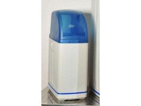 Kabinetní změkčovač vody BLUESOFT S 20 EKO AUTOMAT - změkčení vody
