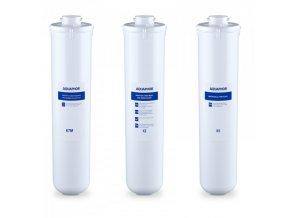 Sada filtračních modulů K5-K02-K07M