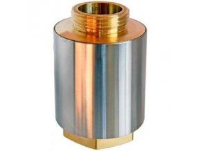 """Magnetická úpravna vody KRAFTING DN 3/4"""" nerez"""