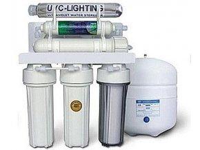 OSMOSIS 6 UV reverzní osmóza s UV lampou