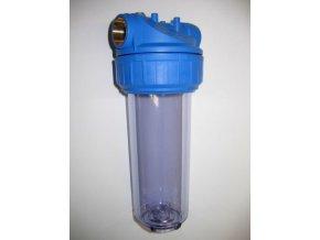 "Filtr na vodu 3P 9""3/4 DN 1"""