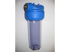 "Filtr na vodu 3P 9""3/4 DN 5/4"""