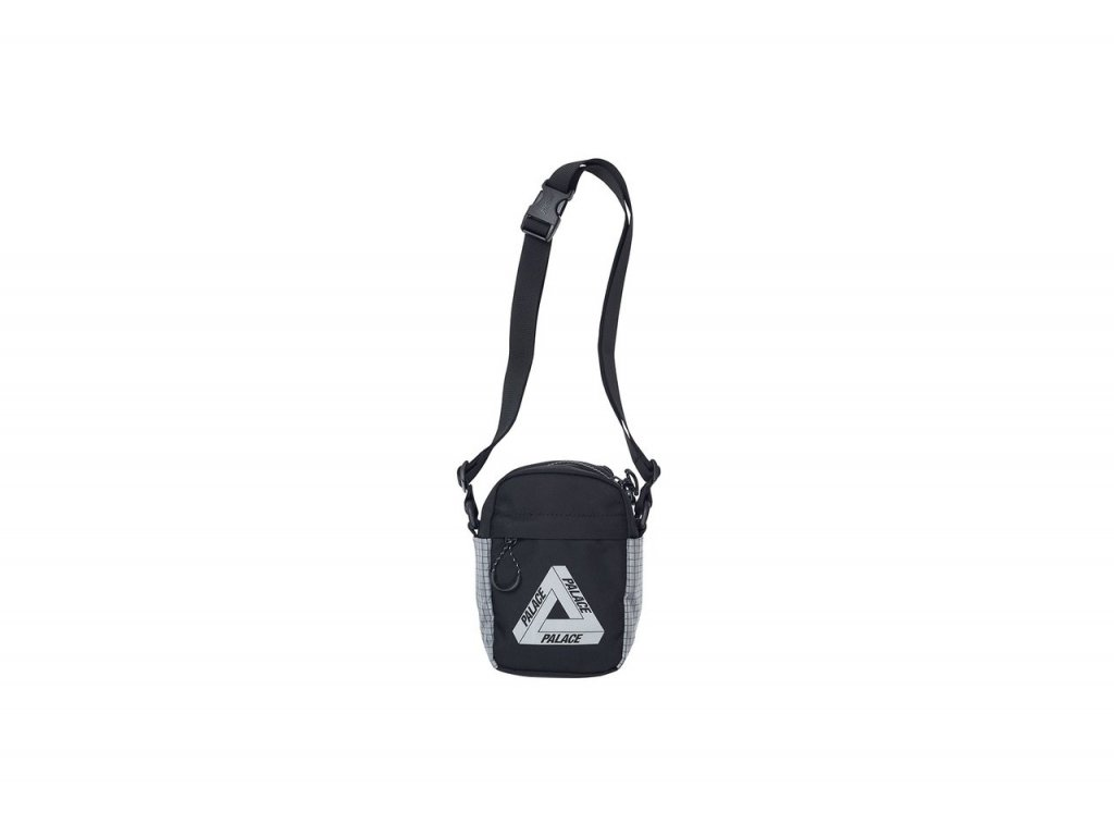 Palace 2020 Summer Bag little bag black 27372 CT 640x@2x