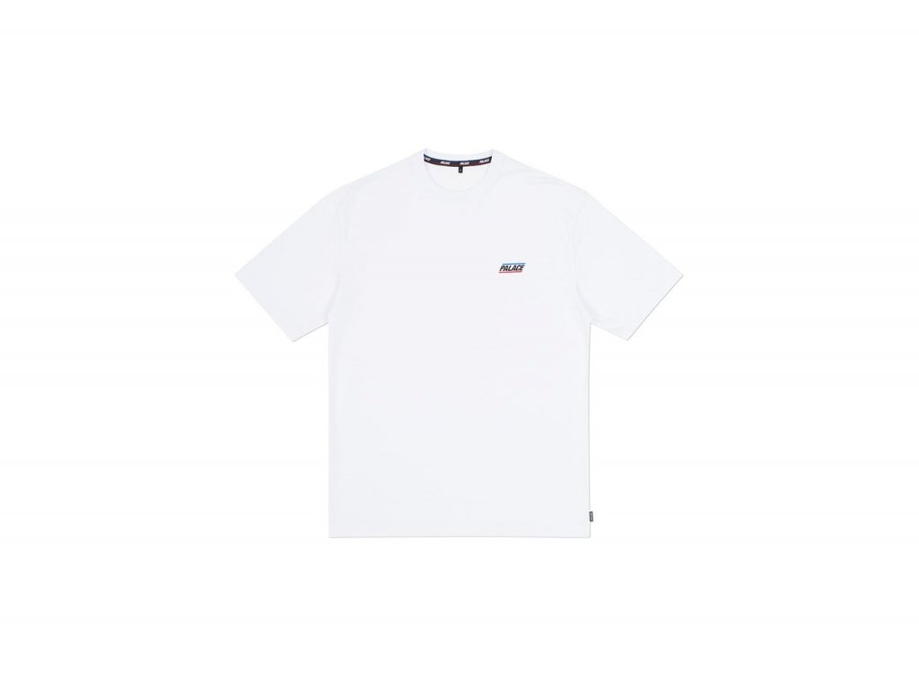 Palace 17 Drop A T Shirt Basically A T white 0352 640x@2x