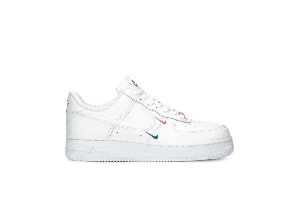 Nike 'Air Force 1' - Little Swoosh
