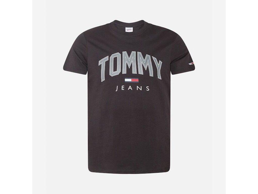 Tommy Jeans Tričko Shadow