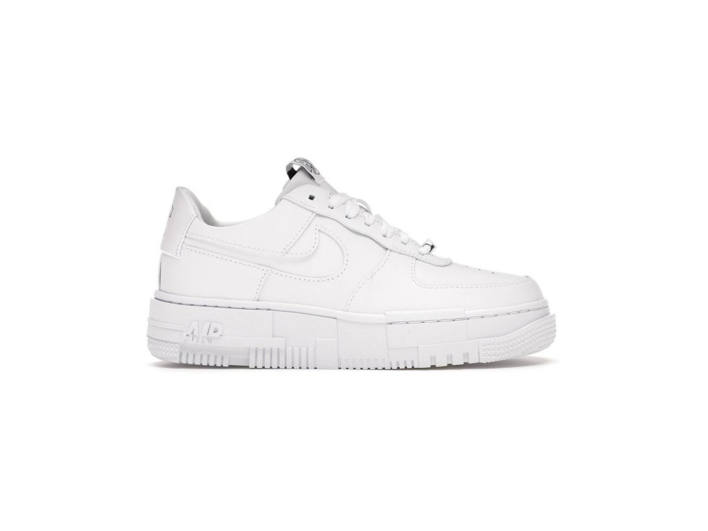 Air Force 1 Pixel White